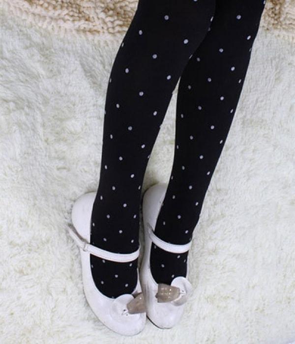 Legging Anak Anak Import Kd37 Black Tamochi