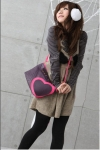 Bag BG85-Purple