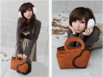 Bag BG86-Brown
