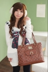 Bag BG89-Brown