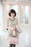 Dress DS851-AS