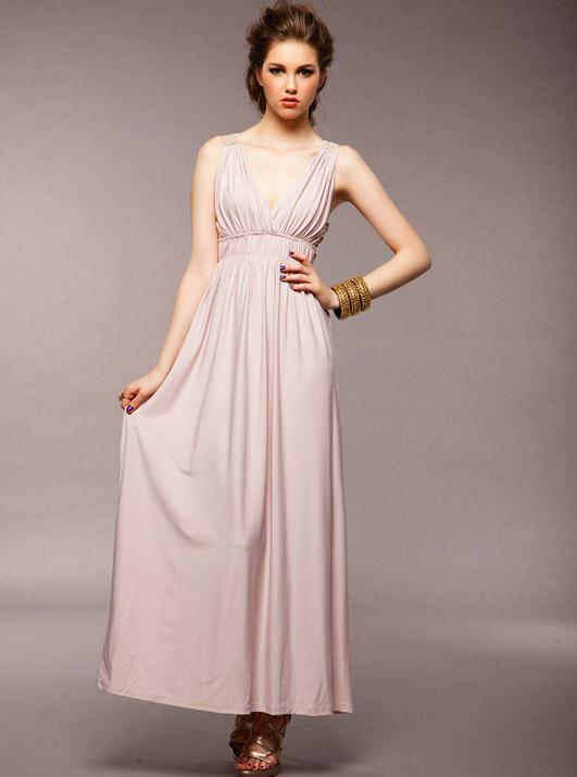 Вечернее платье ампир купить